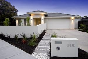 Residential Designer